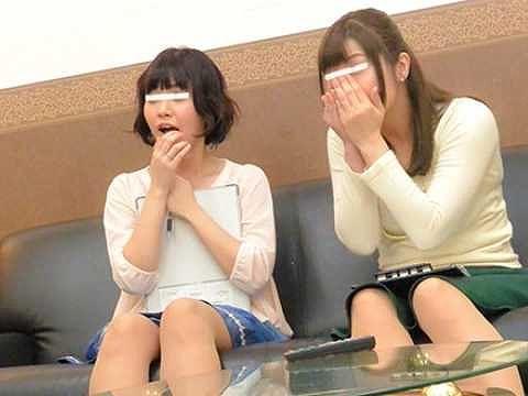 ◆人妻◆『えっ?…これ、出てる人?!…ええっ!?』AV鑑賞中の人妻の隣に、そのAV男優があらわれた!