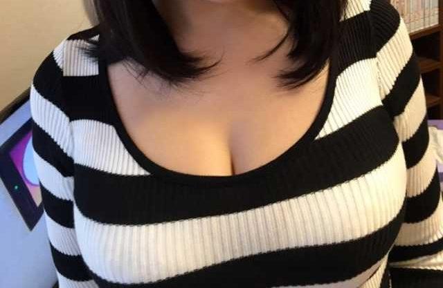 ◆人妻ナンパ◆神乳キタコレ!着衣巨乳で思わず期待勃起!『中はダメ…♥』爆乳突上げ中出しSEX!