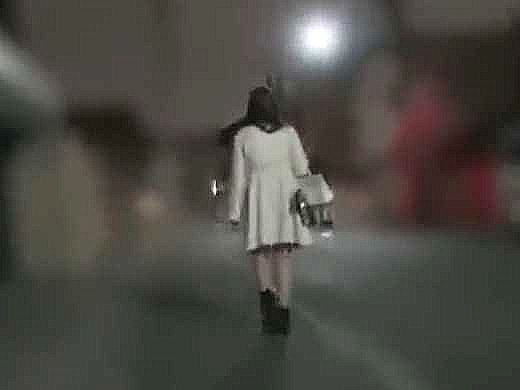 ◆レイプ◆ナンパ失敗したOLを教習!号泣する女を押さえつけて凌辱しまくる鬼畜!