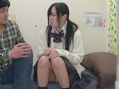 ◆企画◆『えっ…お兄ちゃん!?』妹の働く添い寝店に突撃する兄!なし崩しに持ち込まれる近親相姦SEX!