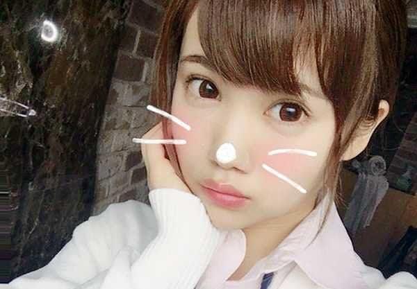 ◆JK◆細身美人のハーフJK!出会い系でGETの美少女が制服で乱れる本気SEX!!
