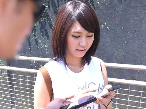 ◆素人ナンパ◆健康的な美乳少女!10代の若い身体が恥じらいで桜色に染まるドッキドキSEX!!