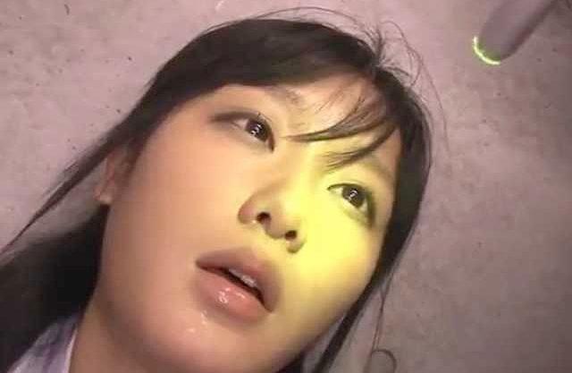 ◆レイプ◆『だぁんだん、気持ちよくなりますよぉ…』痴漢したJKを催眠で洗脳!放尿しちゃうガチ悶絶でそのまま逃走