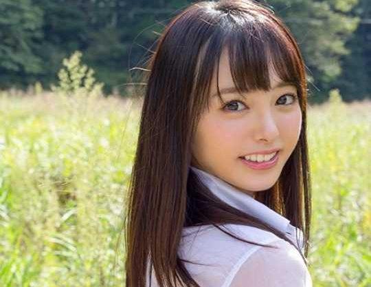 ◆小倉由菜◆最高級に可愛い美少女!敏感ボディが初イキで震えるガチFuck!!