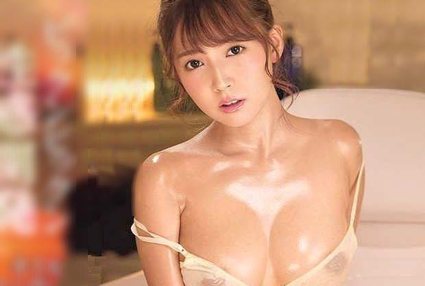 ◆三上悠亜◆『なんか…すごい気持ちぃ…♥』媚薬が効いて淫乱化!!チ○ポ施術で特殊なオイルを放出w