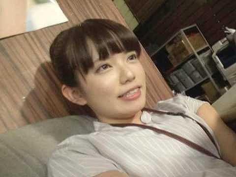 ◆SOD◆童顔ピュア女子が恥ずかしデビュー!羞恥と快感半々のうるうる涙目ファーストSEX!