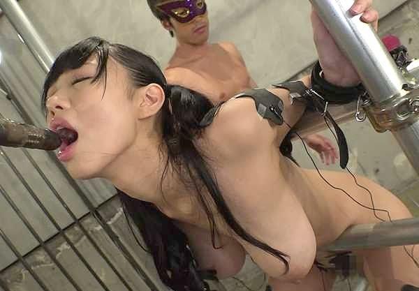 ◆調教◆『んんっ…気持ちぃ…♡』ドラッグぶち込みキメセク三昧!おっぱい揺らして巨乳調教、快感に恍惚の表情を魅せる爆乳奴隷