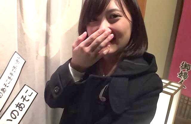 ◆企画◆「いやっ…見ないでぇ…♡」ナンパGETの女子大生が温泉エロ指令ゲーム!ぽっちゃり身体で奉仕しまくるセクハラ入浴w
