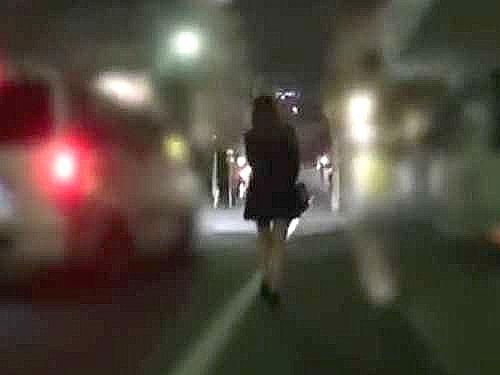 ◆レイプ◆『お願い、やめて…!!』夜の池袋を歩くOLを連れ去り!絶叫するOLを押さえつけてイラマチオ陵辱⇒輪姦し顔射!!