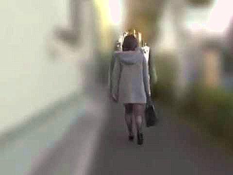 ◆レイプ◆『お願い…許して…!』巨乳人妻を強襲!号泣するターゲットを拘束し、有無を言わさず犯しまくる寝取られレイプ!