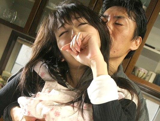 ◆レイプ◆『だめぇ、みないで…』出所直後のムラムラ義弟に犯される人妻!!無理矢理犯される寝取りSEX!!