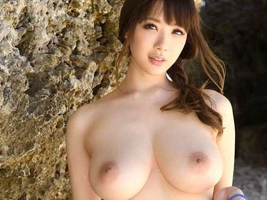 ◆RION◆平成最高クラスの神乳を独り占め!極上おっぱいを乳フェチ垂涎アングルで堪能しまくる神的イメージビデオww