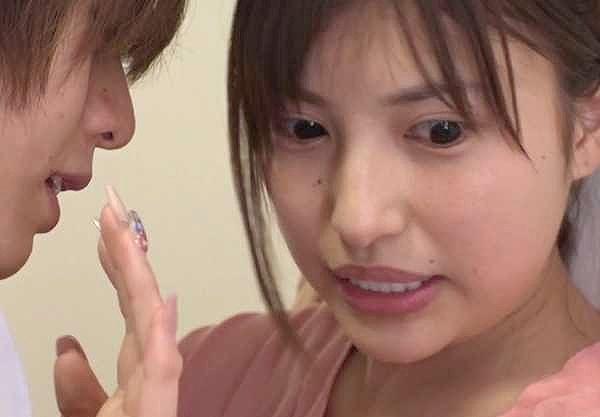 ◆企画◆『ちょっ、今日そういうんじゃなくて…♥』すっぴん女上司に大興奮!イケメン部下が迫って無理やり持込む悶絶SEX!