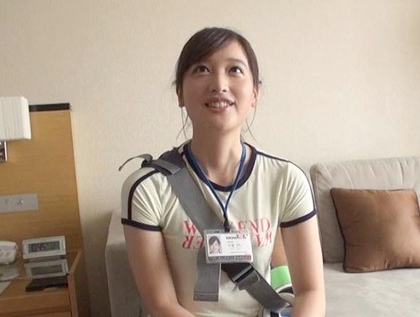 ◆企画◆『えぇ~?私が脱ぐんですか!?』カメラマン志望の技術部新人娘!うまく言いくるめてなし崩し撮影ww