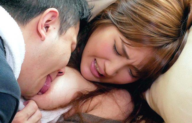 ◆レイプ◆『あぁッ…ダメですッ!』欲求不満な人妻を強襲!ごぶさたボディに無理ハメで犯しまくる鬼畜なレイプ