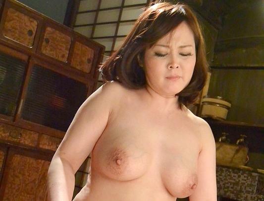 ◆熟女◆『あぁッ、イっちゃう♡』未亡人となった四十路おばさん!SEX相手を失った美ボディがチ○ポ求めて寝取られFuck!