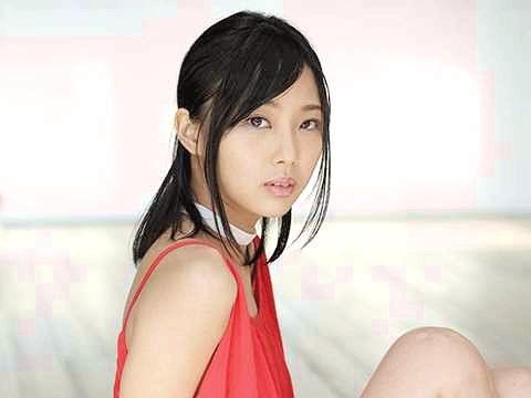 ◆竹田ゆめ◆『んっ…気持ちぃです…♡』透明感MAXな純粋美少女がチ○ポに突かれて絶頂!清楚に隠れた淫乱に萌えまくり