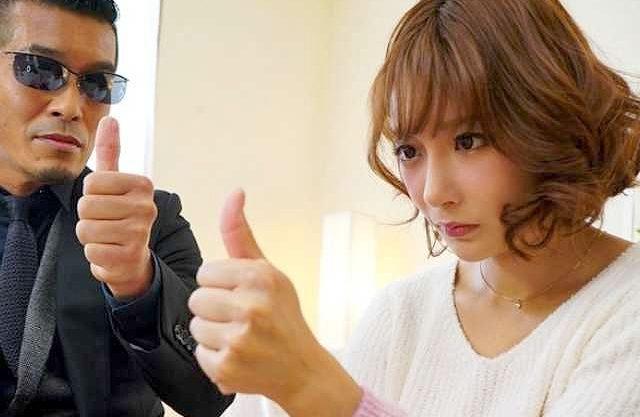 ◆明日花キララ◆『私の彼かっこいいでしょ♥』催眠術が効いた演技!キモ男優を彼氏と思ってHしちゃう名女優w
