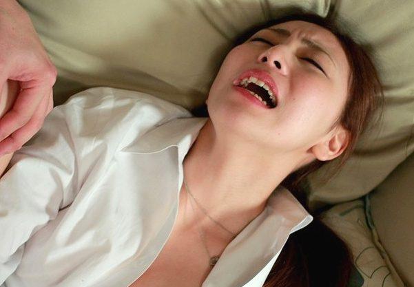 ◆レイプ◆『お願い、止めてぇ…!』清楚な家庭教師をオヤジが襲う!凌辱しまくり奴隷化で膣内射精の恥辱!!