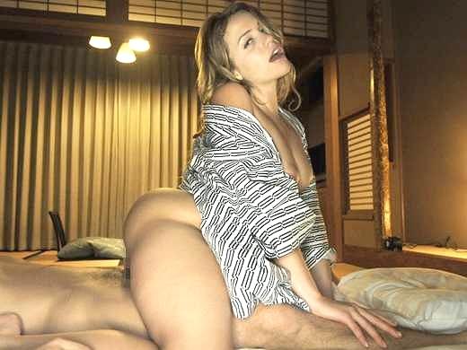 ◆外国人◆結婚間もない金髪人妻を早速NTR!巨乳揺らす寝取りFuckでフェラ奉仕&本気の寝取られに悶絶の不倫性交