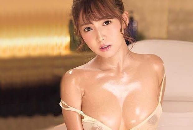 ◆三上悠亜◆『んっ、もうだめぇ♥』巨乳娘が媚薬のマッサージで肉棒の虜!膣奥までじっくりケアされてしまうwww