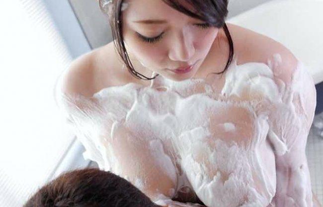 ◆爆乳◆『キモチぃですか…?♥』人気嬢すぎて予約はつねにキャンセル待ち!プレミア嬢が極上おっぱいで奉仕しちゃう