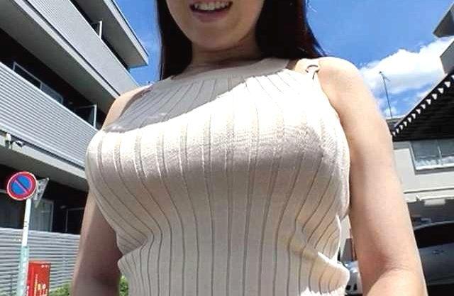 ◆爆乳◆『いっぱい揉んで…♥』着衣巨乳のむっちりOL!極上おっぱいでご奉仕しまくり大量射精、主観フェラもヤバ杉で大量射精