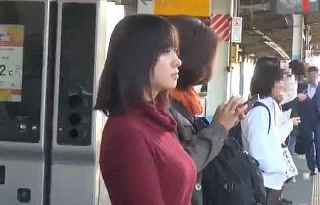 ◆レイプ◆『や、やめてぇ…!』電車で狙われたスレンダー女子大生!黒人痴漢がイラマチオ⇒おっぱい凌辱の鬼畜な中出し強姦