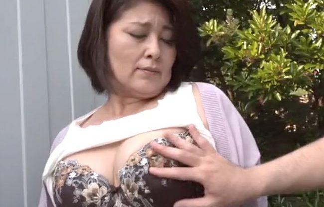◆五十路◆『もっとしたいの♥』どスケベBBAがチ○ポ奉仕のフェラ抜き⇒爆乳ゆらす淫乱主婦が乱れまくりの不倫寝取られ性交