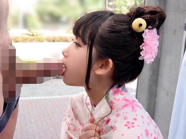 ◆MM号◆『大きくて入らない…♥』ナンパGETの素人美少女が挑む羞恥企画!フェラ&ベロチュー⇒罰ゲームで生挿入の悶絶w