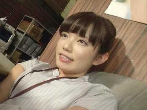 ◆SOD◆『恥ずかしすぎます…♥』初撮影に恥じらい全開の新人社員!涙目奉仕で可愛く絶頂するデビューSEX