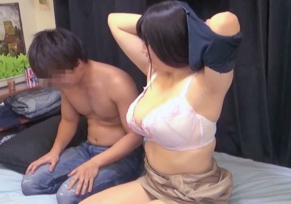 ◆人妻ナンパ企画◆『あぁッ、気持ちぃ…♥』巨乳で長身な素人主婦をお持ち帰り!極上爆乳に興奮、痴女責めに大興奮のNTR性交