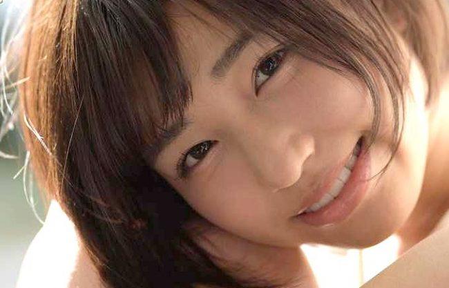 ◆唯井まひろ◆『あぁっ、気持ちぃ♥』女子校生コスプレが似合いすぎの新人美少女!オマ○コ刺激に大量潮吹きで絶頂しちゃうww