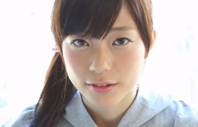 ◆美少女◆『んっ、もうダメ…♥』純朴な美少女が立ちバックで絶頂する濃密SEX!ねっとりフェラ&本気イキの美少女